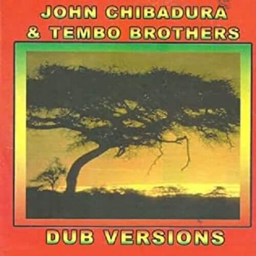 john chibadura dub version album