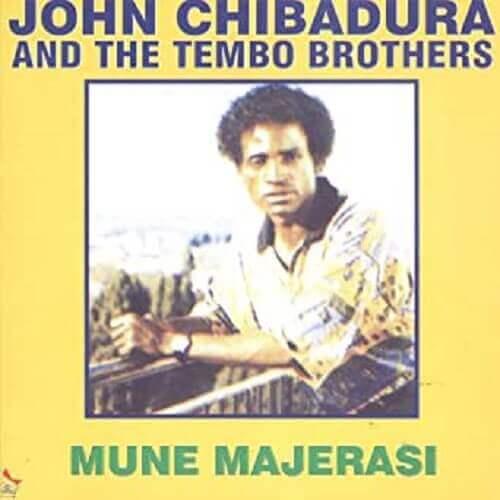 john chibadura munemajerasi album