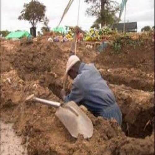 john chibadura zuva rekufa kwangu album