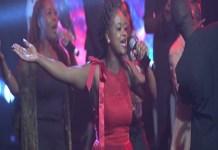 joyfull praise choir ishe jeso