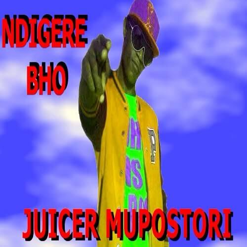 juicer mupostori ndigere bhoo