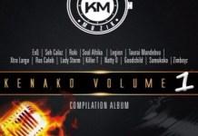 kenako volume one the compilation