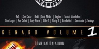 kenako volume one the compilation