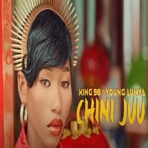 king 98 ft young lunya chini juu