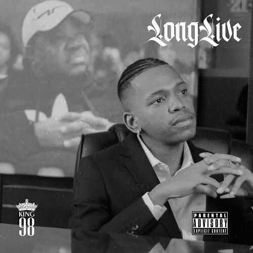 king 98 long live ep