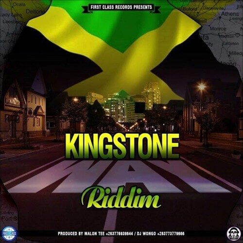 kingston way riddim