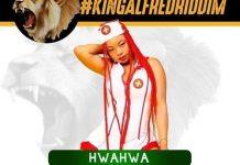lady b hwahwa