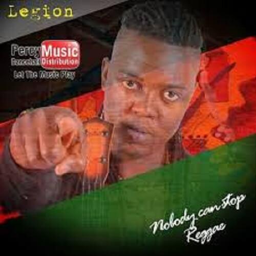 legion nobody can stop reggae album