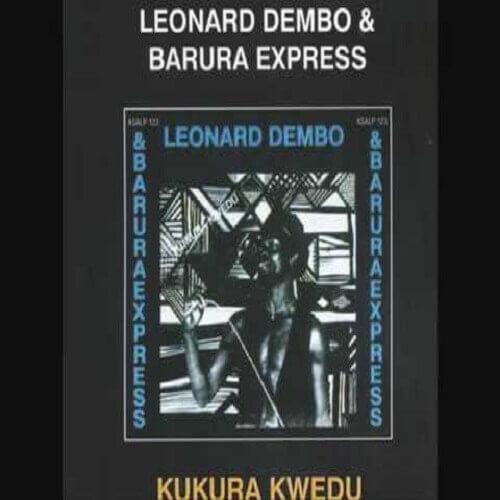 leonard dembo kukura kwedu album