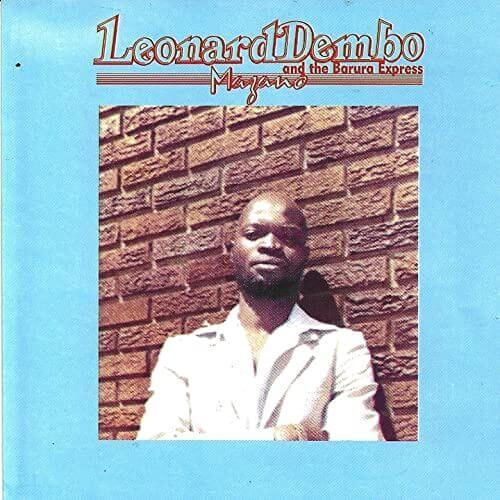 leonard dembo mazano album