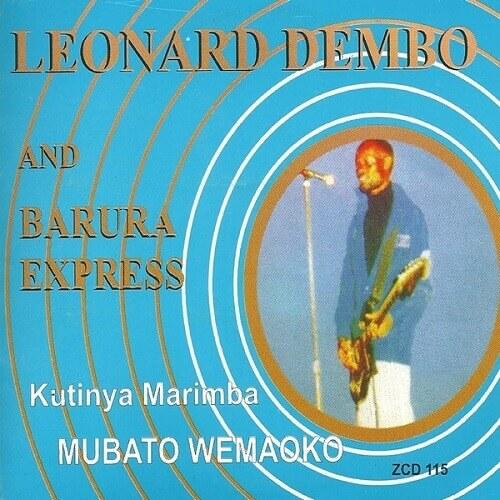 leonard dembo mubato wemaoko album