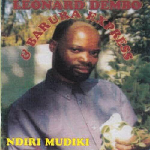 leonard dembo ndiri mudiki album