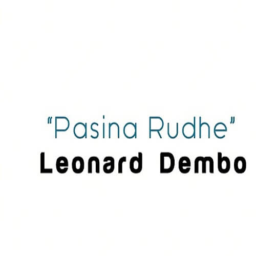 leonard dembo pasina rudhe