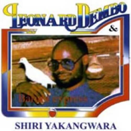 leonard dembo shiri yakangwara