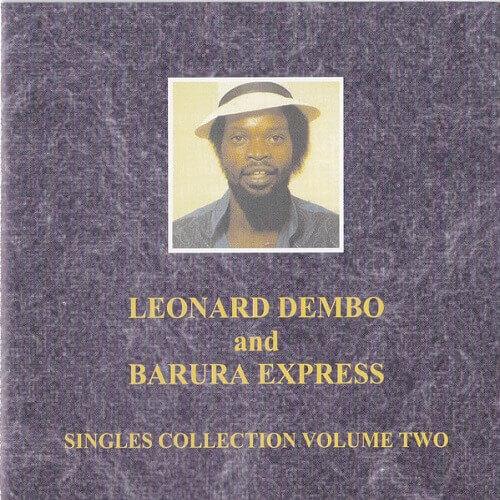 leonard dembo singles collection