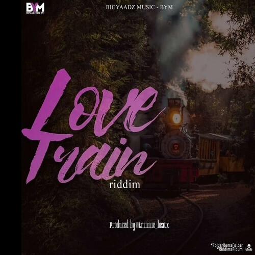 love train riddim bigyaadz music