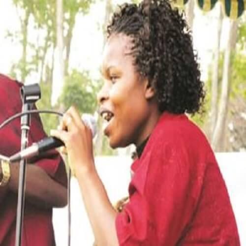 mai charamba facing challenges