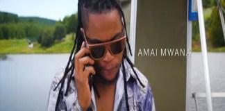 mai mwana video by andy muridzo