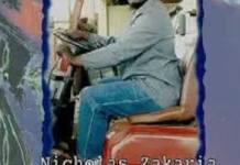 nicholas zakaria shambadzai