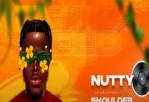 nutty o shoulder