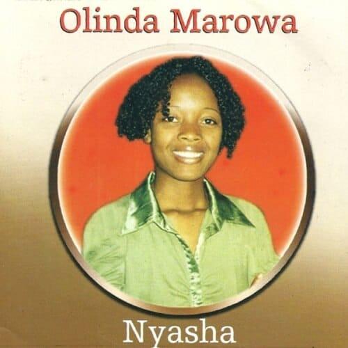 olinda marowa nyasha album