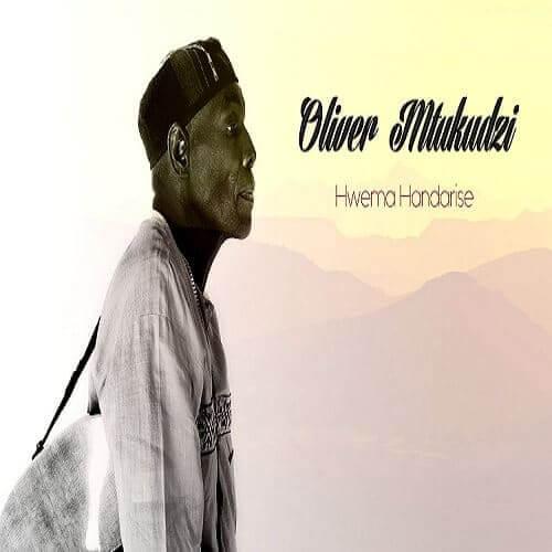 oliver mtukudzi hwema handirase album