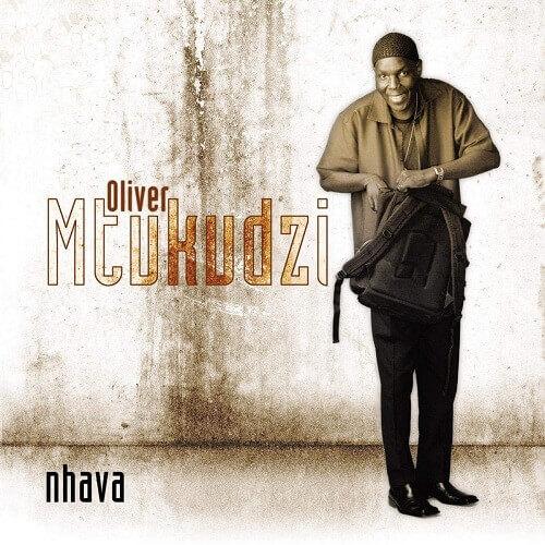 oliver mtukudzi nhava album