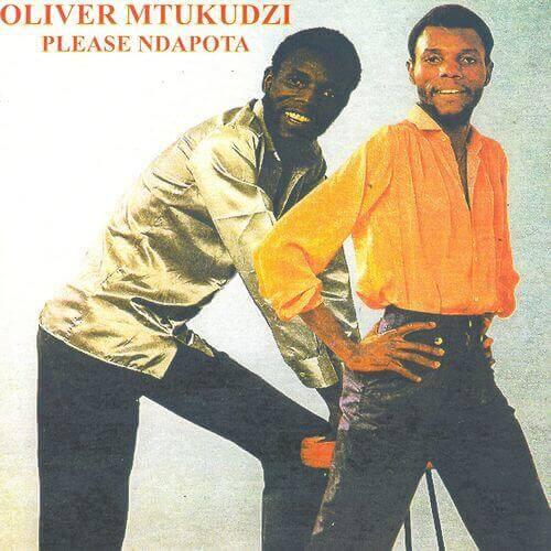 oliver mtukudzi please ndapota album