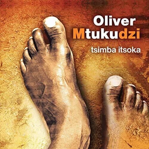oliver mtukudzi tsimba itsoka album
