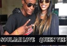 queen vee ft soul jah love mari mari