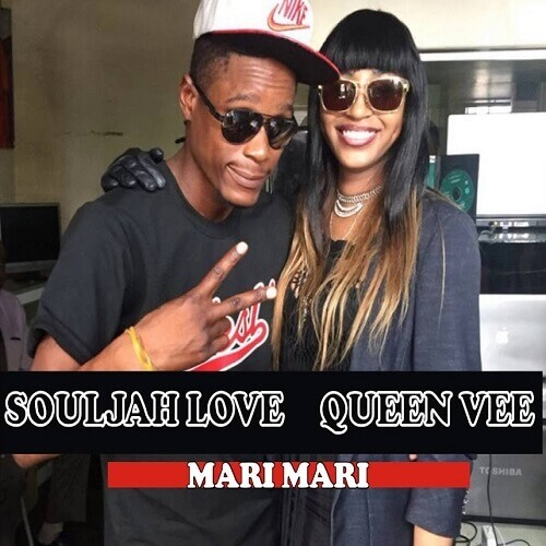 queen vee ft soul jah love mari mari