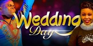 sabastian magacha ft bethen pasinawako wedding day