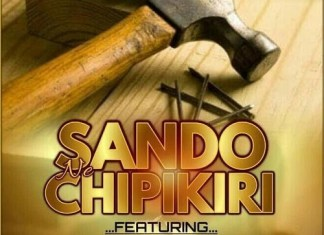 sando ne chipikiri riddim royal dynasty records