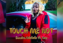 sandra ndebele ft nox touch me not