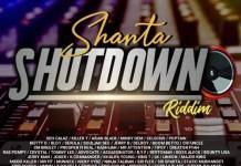 shanta shutdown riddim