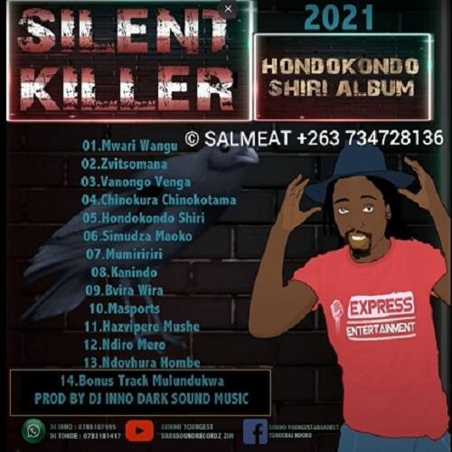 silent killer bvira wira