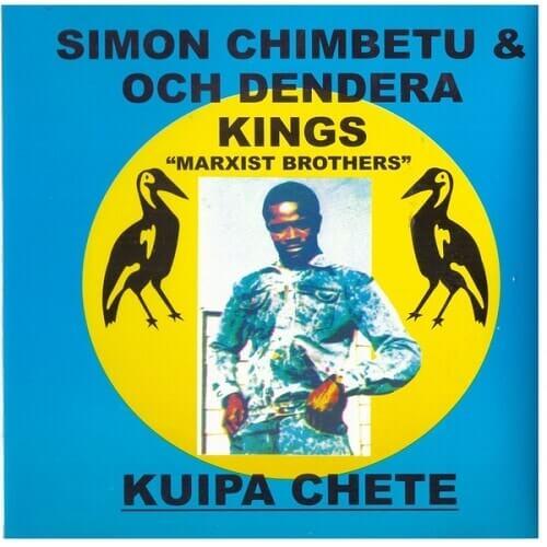 simon chimbetu kuipa chete album