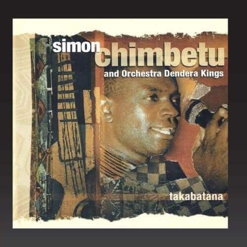 simon chimbetu takabatana album