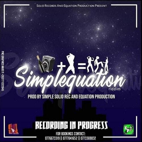 simplequation riddim