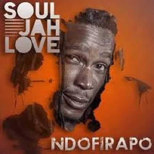 soul jah love ndofirapo album