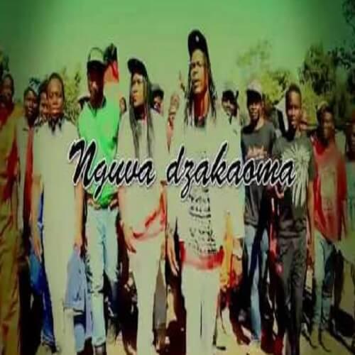 soul jah love nguva dzakaoma