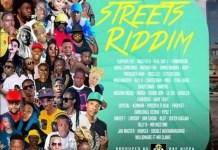 streets riddim