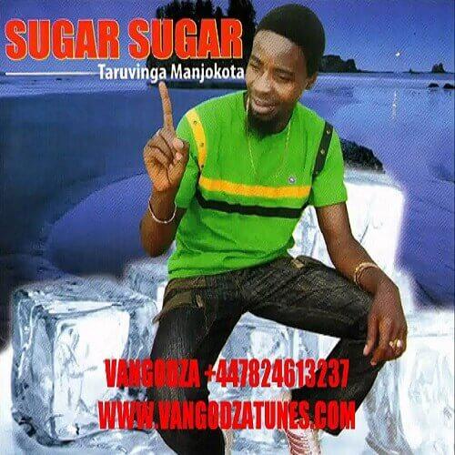 sugar sugar kuchema nekunakirwa album