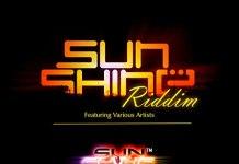 sunshine riddim 2014