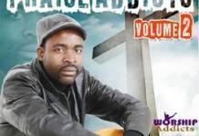 takesure zamar ncube praise addicts volume 2 album