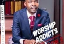 takesure zamar ncube worship addicts season 2 album