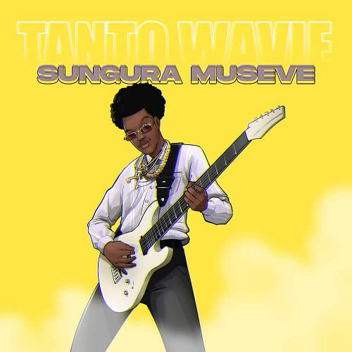tanto wavie sungura museve album