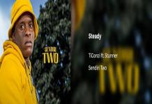 ti gonzi ft stunner steady
