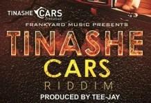 tinashe cars riddim