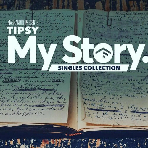 tipsy mabhanditi my story singes collection